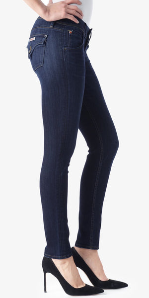5eb75aaf7afb Collin Midrise Skinny Jeans in Elemental – Posh At Play