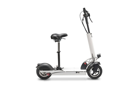 Pet Priority 350w Lithium Folding Electric Scooter Plus