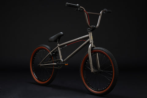 KHE Root 360 Boy's BMX Bicycle - Black - Buy Online