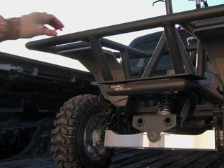 QUIETKAT 60V Prowler Ap Low Speed Electric All Terrain Vehicle - Buy Online