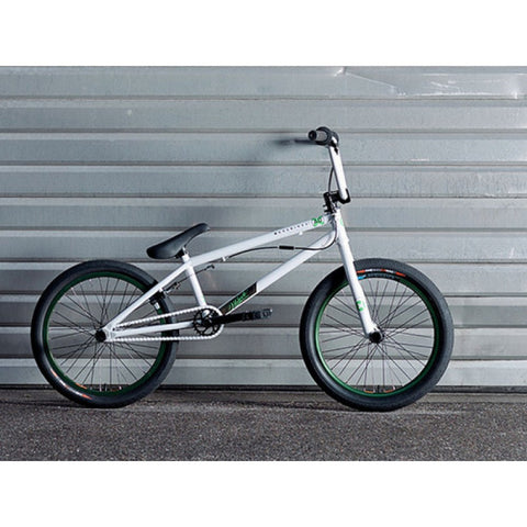 "KHE Maceto AD 20"" BMX Bicycle - White - Buy Online"