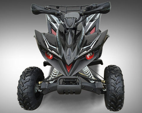 KANDI USA Off-Road 4-Stroke Aluminum Wheels All-Terrain Vehicle MDL 200ASG-1 - Buy Online