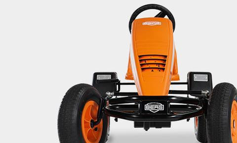 Berg USA X-Cross BFR Body Powered Go Kart - Buy Online