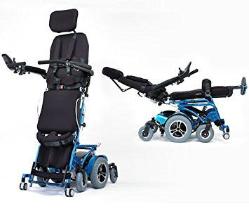 Wheelchair 88 Draco Standing Power Electric Wheelchair - Buy Online