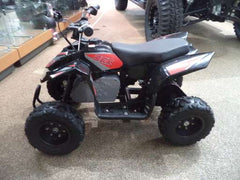 SSR Motorsports ABT-E350 Electric Quad All-Terrain Vehicles ATVs