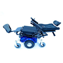Wheelchair88 PW-600ER Elevate Recline Power Electric Wheelchair