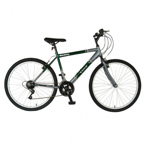 "Mantis Eagle M 26"" Wheel 15 Speed Rigid MTB Mountain Bicycle - Buy Online"