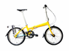 "Image of Skyline In7B Oyama 20"" Shimano 7 Speed Folding Bike - Buy Online"