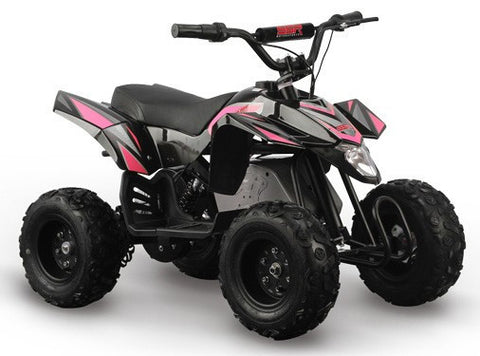 SSR Motorsports ABT-E350 Electric Quad All-Terrain Vehicles ATVs - Buy Online