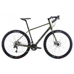 Bombtrack Beyond 29er Touring Expedition Bicycle