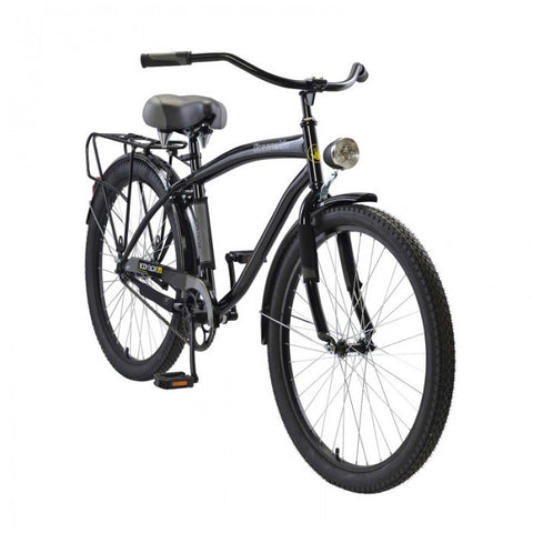 Body Glove Oceanside 26.1 Men'S Cruiser Bicycle, Black - Buy Online