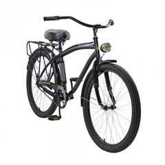 Body Glove Oceanside 26.1 Men'S Cruiser Bicycle, Black