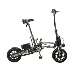 "E-Mazing Innovations B.O.B. 12"" 36V Lithium Folding Electric Bike - Buy Online"