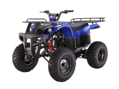 TaoTao USA Bull 150 ATA-150D 4-Wheeler Kids' All-Terrain-Vehicle ATV - Buy Online
