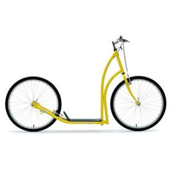 SIDEWALKER CITY Adult Scooter YELLOW/BLUE/WHITE - Buy Online