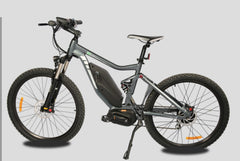 E-GO TRONADA26(COLORADO) 500W 48V 10Ah Electric Mountain Bicycle
