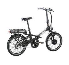 Populo Curve 350W 36V Folding Electric Bike
