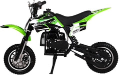 Go-Bowen Dakar 49CC 2 Stroke Mini Dirt Bike - Buy Online