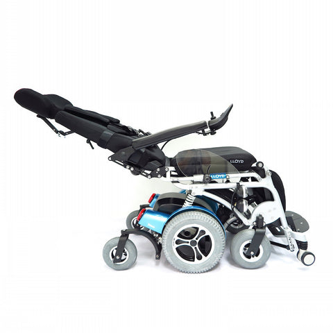Wheelchair 88 Draco Standing Power Electric Wheelchair