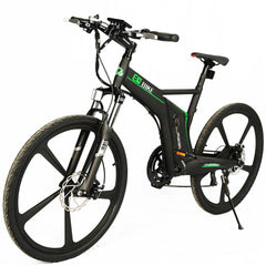 "E-GO BIKE USA Flyer 26"" 500W 36V Samsung Lithium Powered Electric Bike - Buy Online"