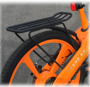 E-GO BIKE USA Cstom Rear Rack - Buy Online