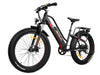 Image of Addmotor Motan M-450 500W 48V Fat Tire Fork Suspension Electric Bike - Buy Online