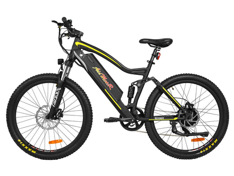 Addmotor Hithot H1 Platinum 500W 48V 11.6Ah Electric Mountain Bike