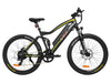 Image of Addmotor Hithot H1 Platinum 500W 48V 11.6Ah Electric Mountain Bike - Buy Online