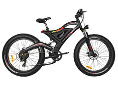 Addmotor Motan M-850 P7 750W 48V Fat Tire Electric Bike