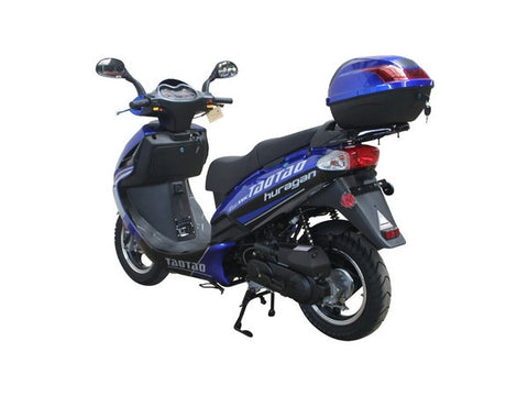 TaoTao USA EVO 50 Moped Gas Street Legal Scooter - Buy Online