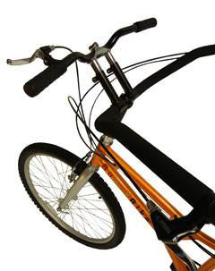 Buddy Bike Family Classic Adult Child 7 Speed Aluminum Tandem Bicycle - Buy Online