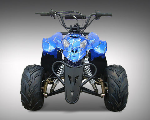 KANDI USA Off-Road 4-Stroke All-Terrain Vehicle, MDL GA002-5 - Buy Online