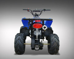 KANDI USA Off-Road 4-Stroke All-Terrain Vehicle, MDL GA002-5