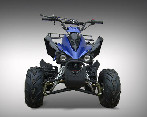 KANDI USA Off-Road 4-Stroke All-Terrain Vehicle, MDL GA004-3 - Buy Online