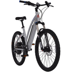 PRODECOTECH GENESIS RS  36V Rigid Frame 8 Speed Electric Bicycle - 600W