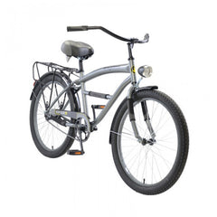 Body Glove Greystone 24.1 Boy'S Cruiser Bicycle