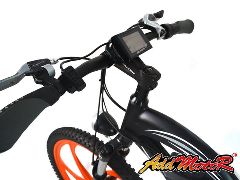 Addmotor Hithot H2 Sport 500W 48V 10.4Ah Magnesium Electric Bike - Buy Online