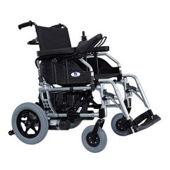 Heartway HP5 Escape DX Folding Electric Wheelchair - Buy Online