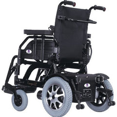Heartway HW8 Escape LX Folding Electric Wheelchair