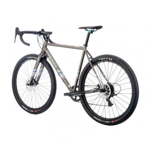 "Bombtrack Hook Ext 27.5"" Gravel Touring Bicycle - Buy Online"