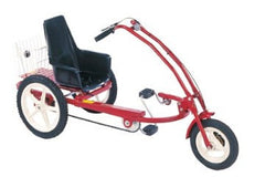"Trailmate Junior Joyrider 16"" Step Through Trike - Buy Online"