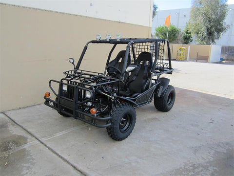 KANDI USA 200CC 2-Seat Off-Road Gas Go Kart - KD-200GKH-2 - Buy Online