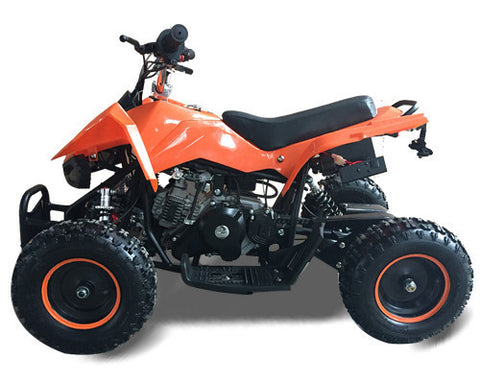 Kandi USA Off-Road 4-Stroke All-Terrain-Vehicles ATVs, KD-ATV-6B - Buy Online