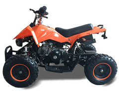Kandi USA Off-Road 4-Stroke All-Terrain-Vehicles ATVs, KD-ATV-6B