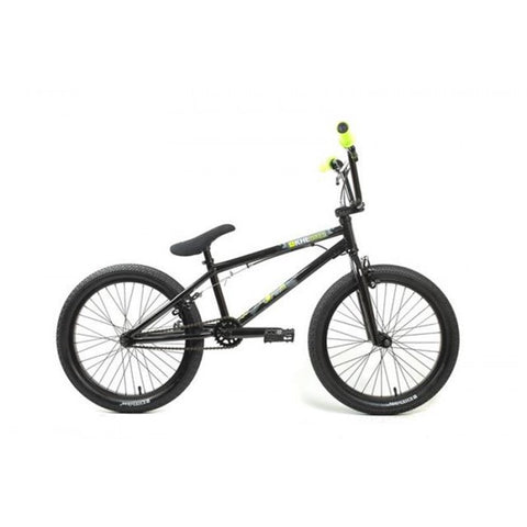 KHE Park Two Freestyle Boy's BMX Bicycle - Black - Buy Online