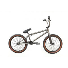 KHE Root 180 Boy's BMX Bicycle - Silver - Buy Online