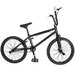 KHE Evo 0.F Boy's BMX Bicycle - Black - Buy Online