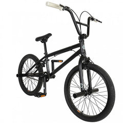 KHE Evo 0.F Boy's BMX Bicycle - Black
