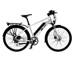 2018 E-JOE KODA 500W 7 Speed Aluminum Frame Electric Commuter Bike