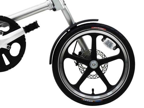 Strida Lt Compact Folding Bike - Buy Online